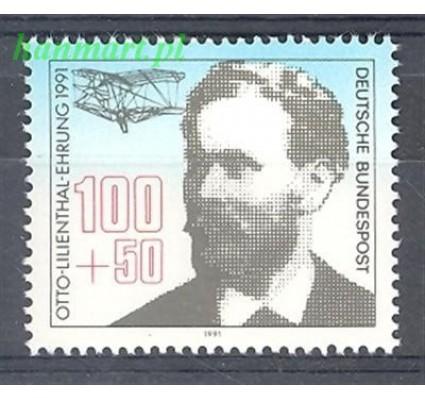 Niemcy 1991 Mi 1543 Czyste **