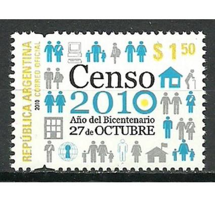 Znaczek Argentyna 2010 Mi 3369 Czyste **