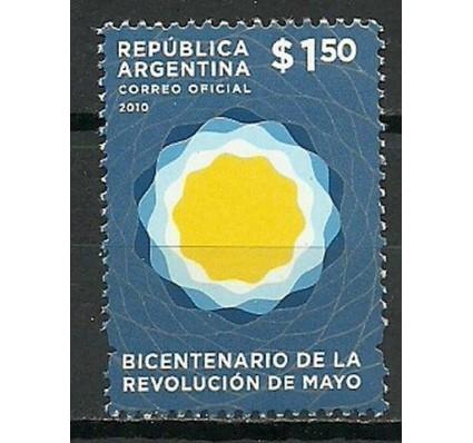 Znaczek Argentyna 2010 Mi 3320 Czyste **