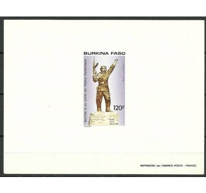 Znaczek Burkina Faso 1989 Mi lx 1218B Czyste **