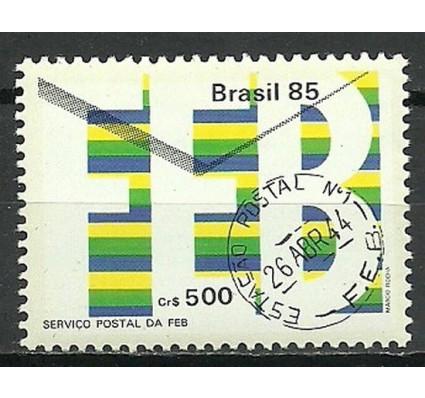Znaczek Brazylia 1985 Mi 2147 Czyste **