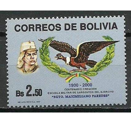 Znaczek Boliwia 2000 Mi 1454 Czyste **