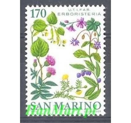 Znaczek San Marino 1977 Mi 1148 Czyste **