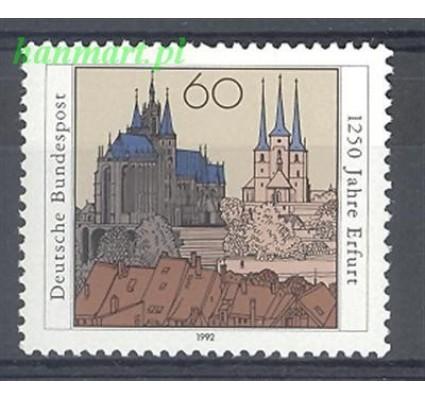 Niemcy 1992 Mi 1611 Czyste **