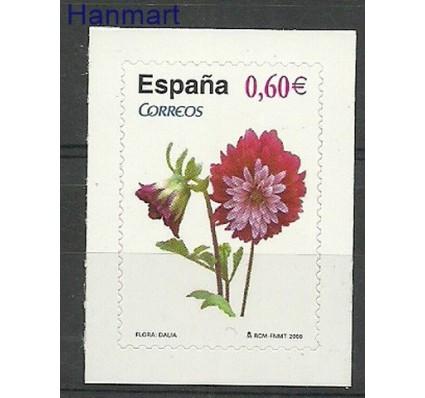 Znaczek Hiszpania 2008 Mi 4333 Czyste **