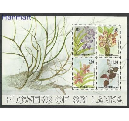Znaczek Sri Lanka 1984 Mi bl 26 Czyste **