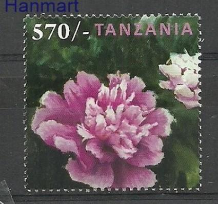 Znaczek Tanzania 2009 Mi 4632 Czyste **