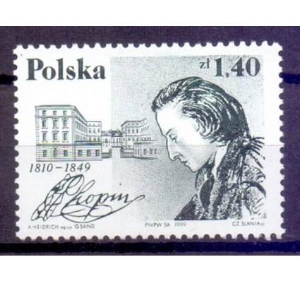 Znaczek Polska 1999 Mi 3794 Fi 3646 Czyste **
