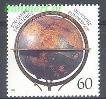 Niemcy 1992 Mi 1627 Czyste **