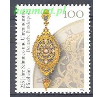 Niemcy 1992 Mi 1628 Czyste **