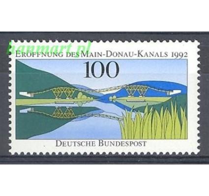 Niemcy 1992 Mi 1630 Czyste **