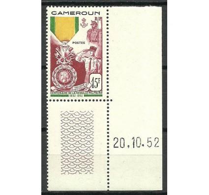 Znaczek Kamerun 1952 Mi 302 Czyste **