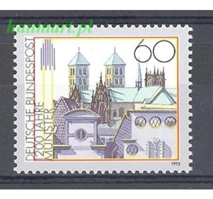 Niemcy 1993 Mi 1645 Czyste **