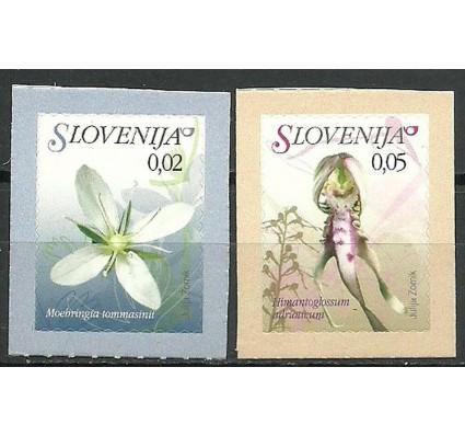 Znaczek Słowenia 2011 Mi 883-884 Czyste **