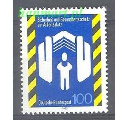 Niemcy 1993 Mi 1649 Czyste **