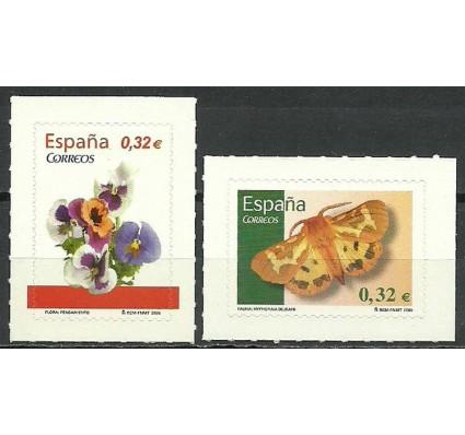 Znaczek Hiszpania 2009 Mi 4450-4451 Czyste **