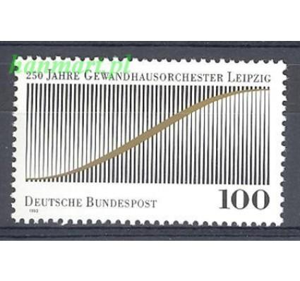 Niemcy 1993 Mi 1654 Czyste **