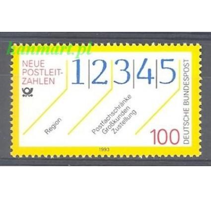 Niemcy 1993 Mi 1659 Czyste **