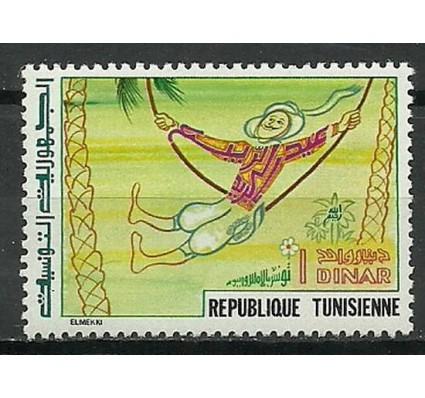 Znaczek Tunezja 1978 Mi 943 Czyste **