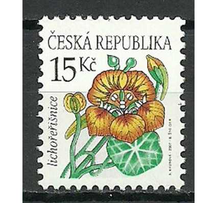 Znaczek Czechy 2007 Mi 522 Czyste **