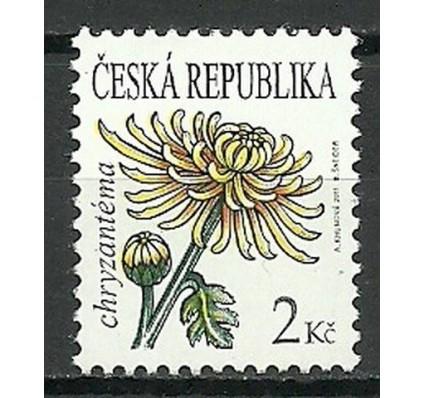 Znaczek Czechy 2011 Mi 683 Czyste **