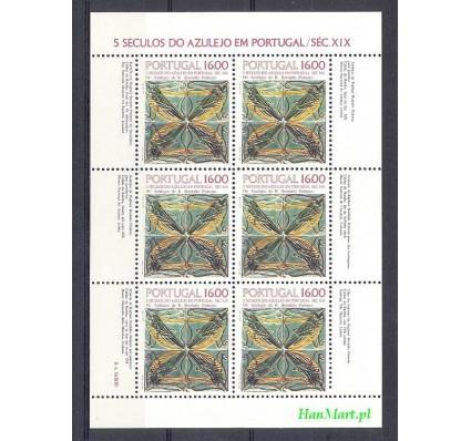 Znaczek Portugalia 1984 Mi ark 1644 Czyste **