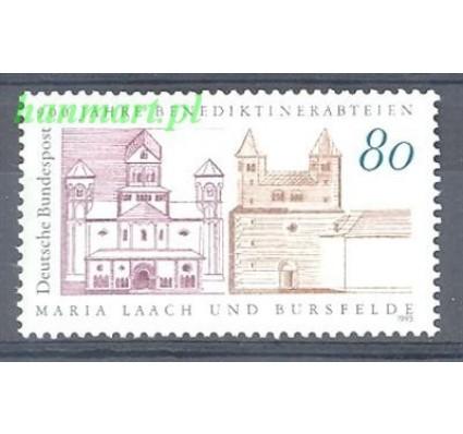 Znaczek Niemcy 1993 Mi 1671 Czyste **