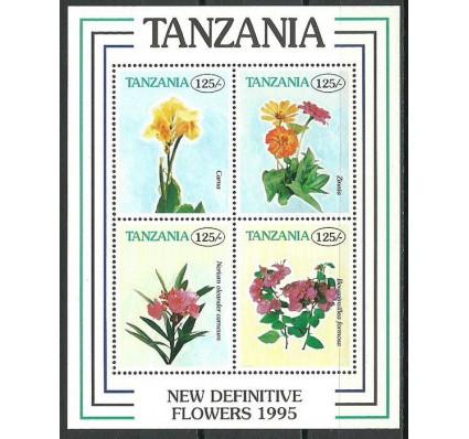 Znaczek Tanzania 1996 Mi bl 329 Czyste **