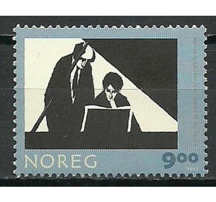 Znaczek Norwegia 2003 Mi 1459 Czyste **