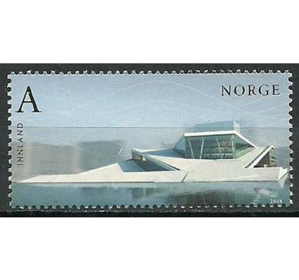 Znaczek Norwegia 2008 Mi 1646 Czyste **