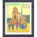 Niemcy 1993 Mi 1675 Czyste **