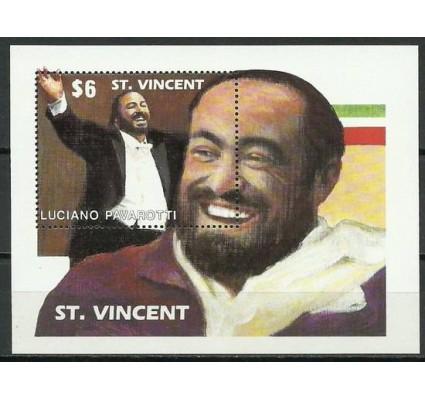 Znaczek St. Vincent 1991 Mi bl 178 Czyste **