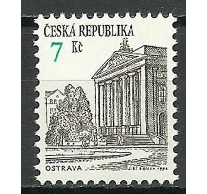 Znaczek Czechy 1994 Mi 60 Czyste **