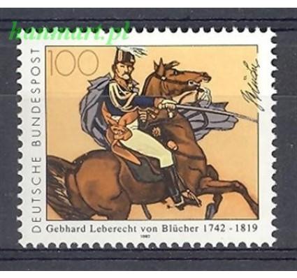 Niemcy 1992 Mi 1641 Czyste **