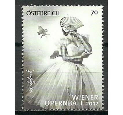 Znaczek Austria 2012 Mi 2982 Czyste **
