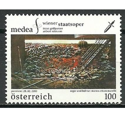 Znaczek Austria 2010 Mi 2857 Czyste **