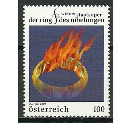 Znaczek Austria 2009 Mi 2804 Czyste **