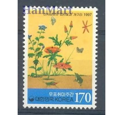 Znaczek Korea Południowa 1997 Mi 1954 Czyste **