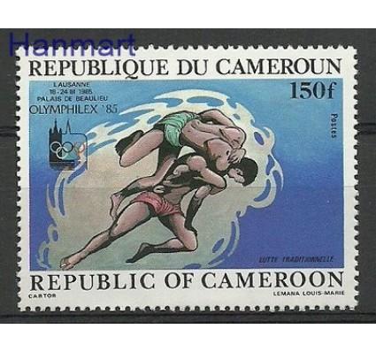 Znaczek Kamerun 1985 Mi 1073 Czyste **