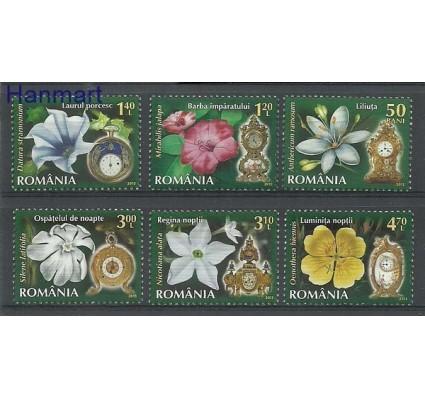 Znaczek Rumunia 2013 Mi 6715-6720 Czyste **