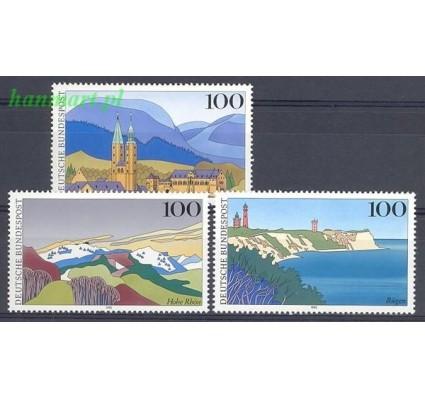 Znaczek Niemcy 1993 Mi 1684-1686 Czyste **