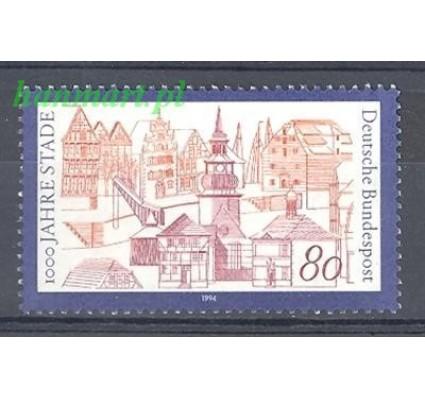 Niemcy 1994 Mi 1709 Czyste **