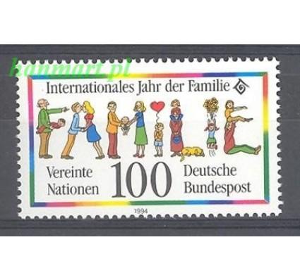 Niemcy 1994 Mi 1711 Czyste **