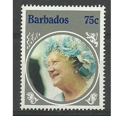 Znaczek Barbados 1985 Mi 635 Z podlepką *