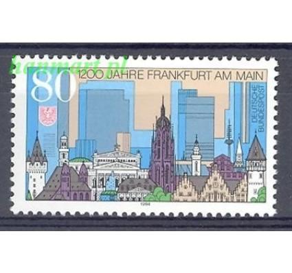 Niemcy 1994 Mi 1721 Czyste **