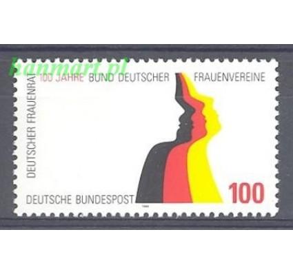 Niemcy 1994 Mi 1723 Czyste **