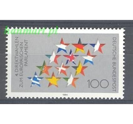 Niemcy 1994 Mi 1724 Czyste **