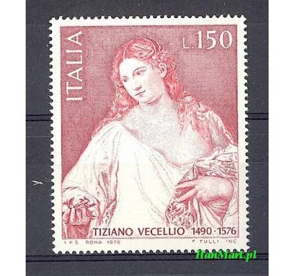 Znaczek Włochy 1976 Mi 1539 Czyste **