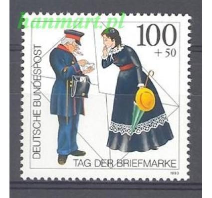 Niemcy 1993 Mi 1692 Czyste **