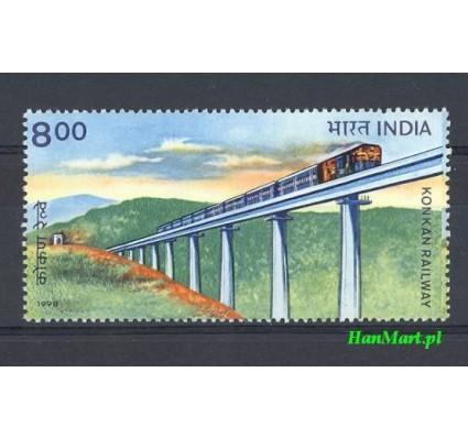 Znaczek Indie 1998 Mi 1623 Czyste **